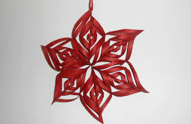 best collections of how to make christmas paper ornaments all