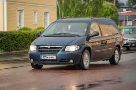 user images of chrysler voyager gk gy rg