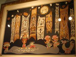 the colors of mary blair u201d art at the disney gallery the tiki