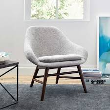 West Elm Armchair Mylo Chair Armchairs Contemporary And Upholstered Furniture