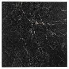 decor cool black self adhesive floor old country tiles westbury