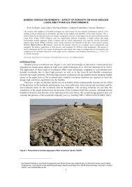Sho Nr Kur bonded porous revetments effect of pdf available