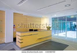 Yellow Reception Desk Office Reception Desk Stock Images Royalty Free Images U0026 Vectors