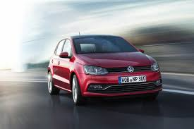 volkswagen polo 2017 volkswagen polo 2014 revealed with new engines u0026 tech auto express