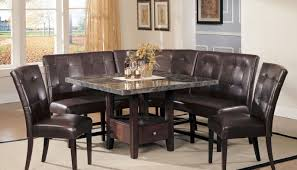 bench eye catching bench seat in dining room fearsome dining