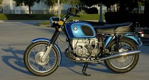 airhead restoring a 1973 bmw r75 5 motorcycle