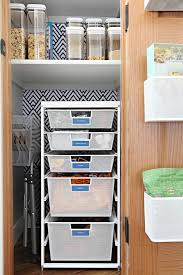 kitchen storage cabinets narrow iheart organizing my favorite tips for organizing a pantry