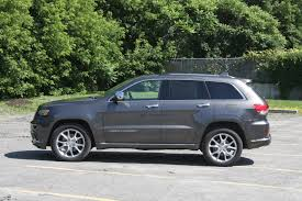 diesel jeep grand cherokee straight eight 2014 jeep grand cherokee diesel chris chases cars
