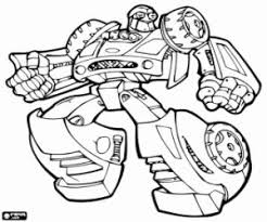 53 transformers images coloring sheets