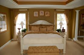 Master Bedroom Decorating Ideas Brown Walls 21 Lovely Traditional Bedrooms For A Warm Cozy Atmosphere Bedroom