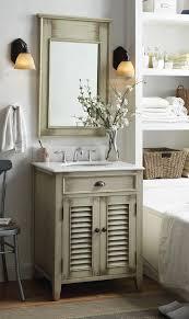 Cottage Style Bathroom Vanities by 26