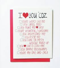 valentines day cards for him 26 best for him images on quotes for him