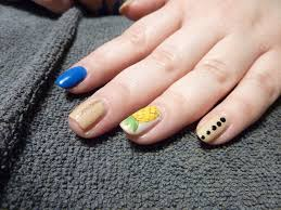 even more inspiration for your july 4 nail art arte per unghie