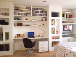 Home Office Furniture Layout Creative Home Office Layout Design With Library Cabinets Nytexas