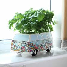 Funky Herbert Planter Pot Transform Your Room With A Hippy