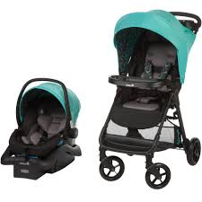 Kolcraft Umbrella Stroller With Canopy by Baby Travel Systems Strollers Sears