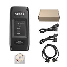 volvo gm heavy truck corporation volvo 9998555 diagnostic interface vcads pro 2 40 00 xcar360