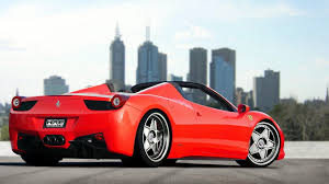 Ferrari 458 Coupe - ferrari 458 italia spider full hd wallpaper
