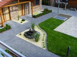 Steingarten Mit Granit Ssl21726 Jpg