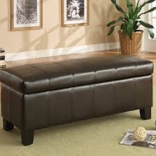 Leather Ottoman Round by Bedroom Furniture Sets Leather Ottoman Small Round Ottoman