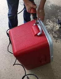 secr aire technique bureau d udes turn an cooler into the best accessory for your back patio