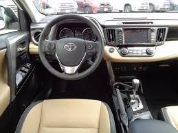 Toyota Rav4 Interior Dimensions New 2018 Toyota Rav4 Limited For Sale Denver Co Englewood G4037718
