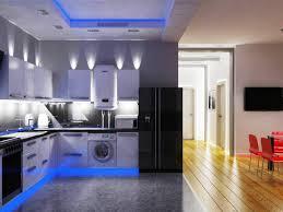 kitchen ceiling lights led led kitchen lighting picgit com