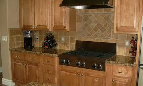 kitchen backsplash travertine tile interior travertine tile backsplash tidy setup stove backsplash