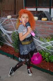 cute costumes for halloween for girls diy cyndi lauper costume 80 u0027s pop punk halloween ideas
