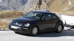 beetle volkswagen 2012 next generation vw beetle spied testing in europe