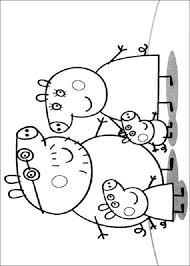 peppa pig http www coloriage pequescuela coloriage peindre
