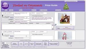 2012 hallmark ornament value guide inventory software yulelog at