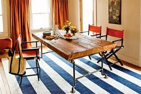 make a dining room table from reclaimed wood 11 diy dining tables to dine in style