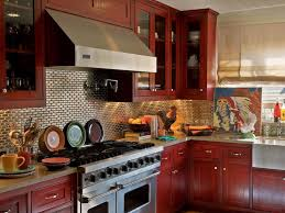 makeovers and cool decoration for modern homes painting kitchen