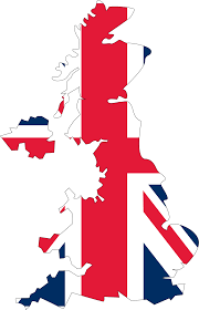 England Flag Round British Flag Clipart United Kingdom Pencil And In Color British