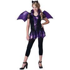 Vampire Costumes For Kids Incharacter Vampire Costumes For Girls Ebay