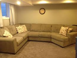 Ashley Furniture Patola Park Sectional Best Patola Park 4 Piece Modular Sectional For Sale In Calgary