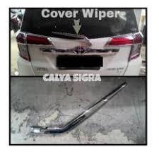 Daihatsu Sigra Trunk Lid Cover Chrome jual daihatsu sigra toyota murah garansi dan berkualitas id store