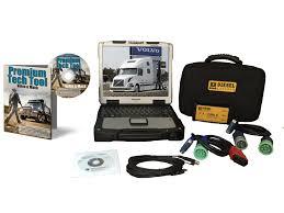 volvo mack dealer mack u0026 volvo premium tech tool laptop kit