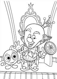 clown coloring pages and book uniquecoloringpages coloring home