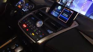 lexus nx interior video lexus nx real world pictures and videos thread page 3