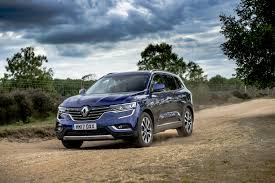renault europe renault koleos dci175 auto x tronic review