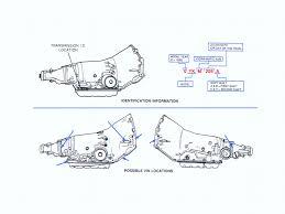 1994 corvette transmission automatic transmission service for 84 96 corvette cc tech