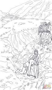 100 parable of the unforgiving servant coloring page book of