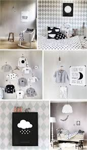 Kids Bedroom Rock Wall 80 Best Monochrome Kids Room Images On Pinterest Children Room
