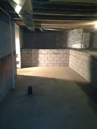 how to convert your crawl space into a basement crawl spaces
