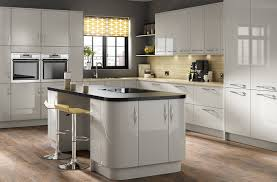 light grey kitchen light grey modern kitchen contemporary spectraair together with