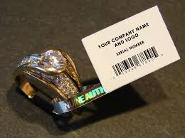 customized rings with names custom jewelry security labels