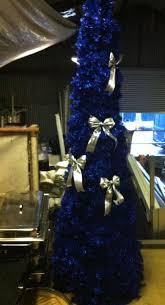 used christmas trees christmas lights decoration