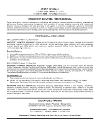 Maintenance Job Resume by Warehouse Specialist Resume 22 Manager 10 Sample Job Resumes